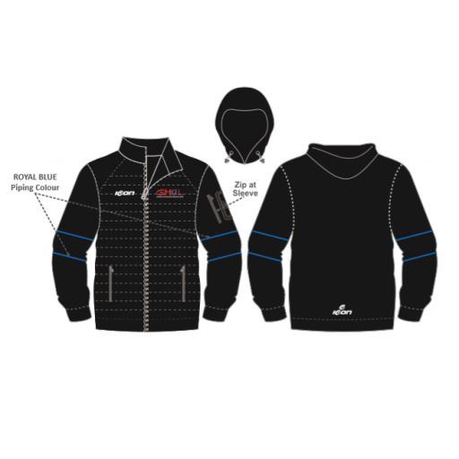 GMCL Sub Zero Jacket