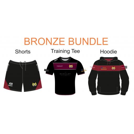 Crompton CC Bronze Bundle