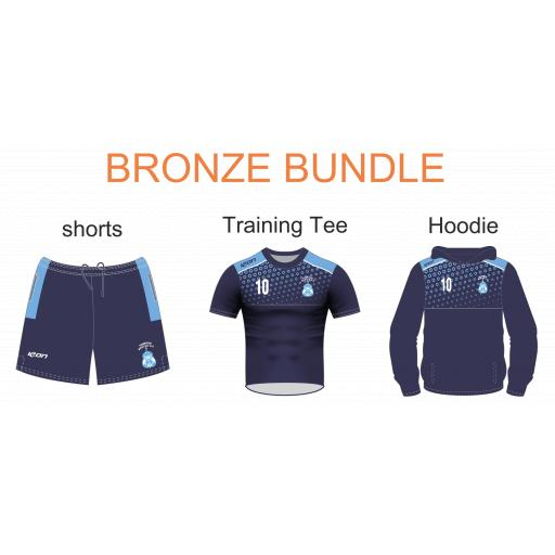 FIRWOOD BOOTLE CC TRAINING KIT BUNDLE - BRONZE