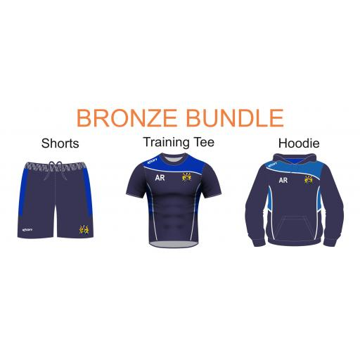 Copley CC Training Kit Bundle - Bronze