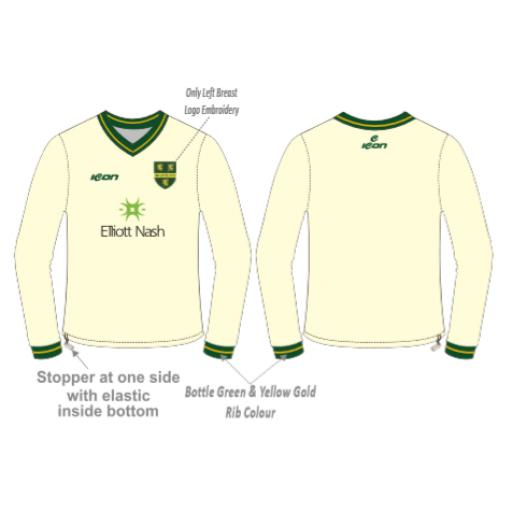 Shenley Fields SYS Sweater - Long Sleeve