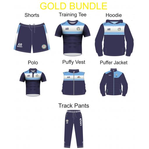 Swinton Moorside CC Gold Bundle