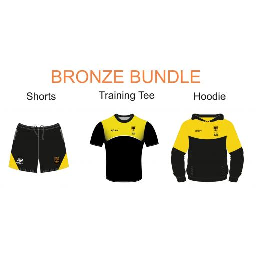 Burscough CC Bronze Bundle