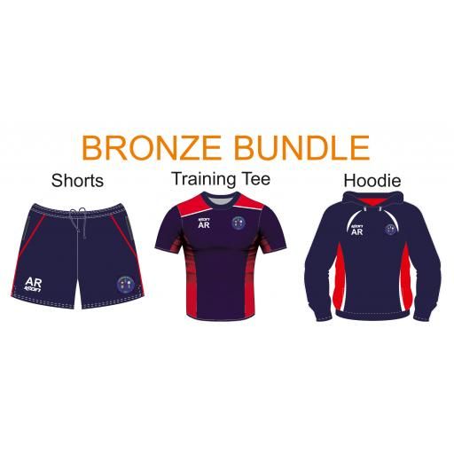 Springhead CC Bronze Bundle