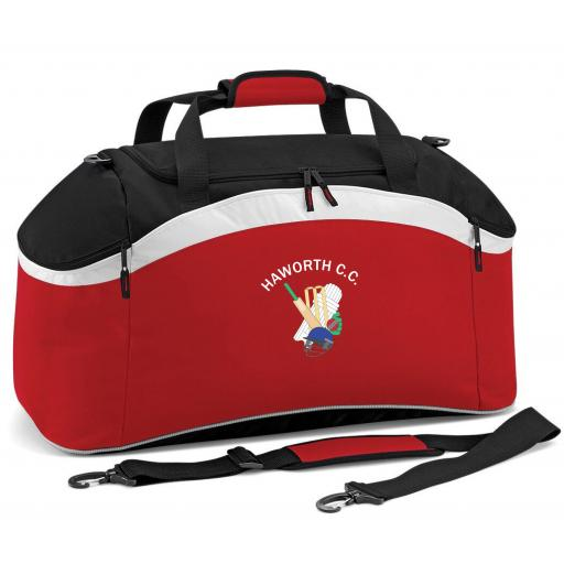 Haworth CC ICON Kit Bag
