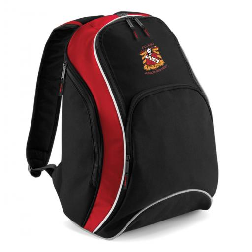 Elland CC Junior Backpack