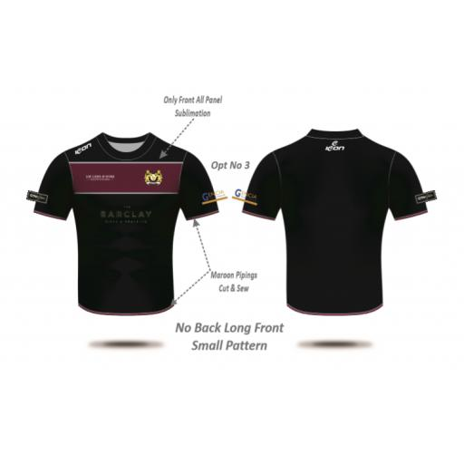Crompton CC Training T-shirt