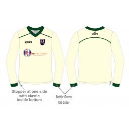 Lascelles Hall CC Sweater - Long Sleeve
