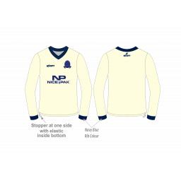 Highfield CC JUNIOR Sweater - Long Sleeve