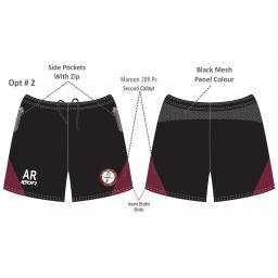 Marsden CC Training Shorts