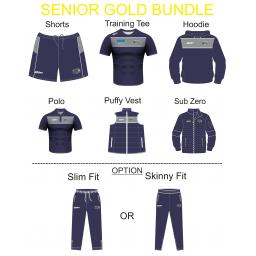 Todmorden CC Gold Bundle - Senior