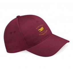 Eversley CC Cricket Cap