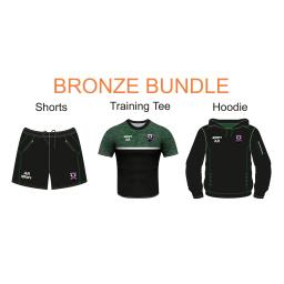 Lascelle Hall CC Bronze Bundle