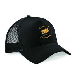 Eversley CC SNAPBACK TRUCKER