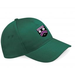 Lascelles Hall CC Cricket Cap