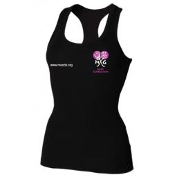 Next Gen Women's Racerback Tank Top