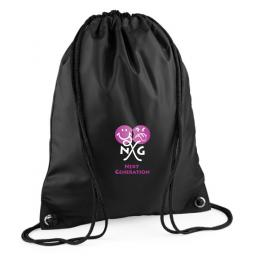 Next Gen Gym Bag