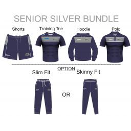 Todmorden CC Silver Bundle - Senior