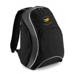 Eversley CC Backpack