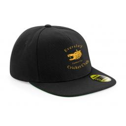 Eversley CC Original Flat Peak Snapback