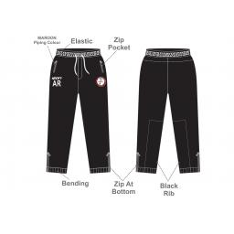 Marsden CC Slim Fit Track Pants