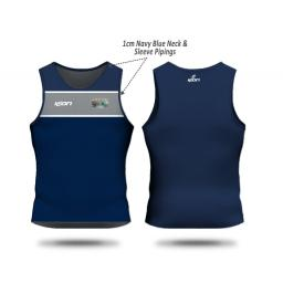 Todmorden CC Sleeveless Training Top