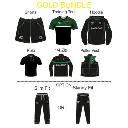Lascelle Hall CC Junior Gold Bundle