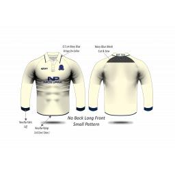 Highfield CC JUNIOR Playing Shirt - Long Sleeve