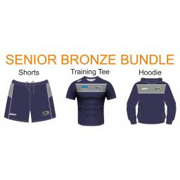 Todmorden CC Bronze Bundle - Senior