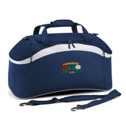 Todmorden CC ICON Kit Bag