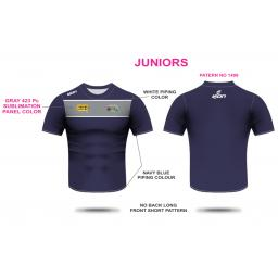 Todmorden CC JUNIOR T-Shirt