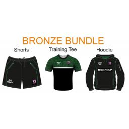 Lascelle Hall CC Junior Bronze Bundle