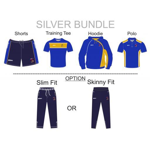 Elton CC Silver Bundle