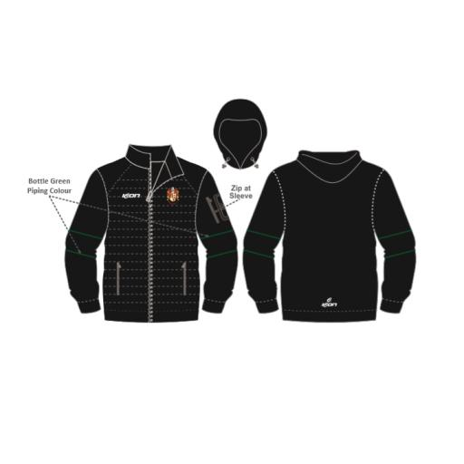 Middleton CC Sub Zero Jacket
