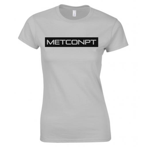 METCONPT Softstyle Womens T-Shirt