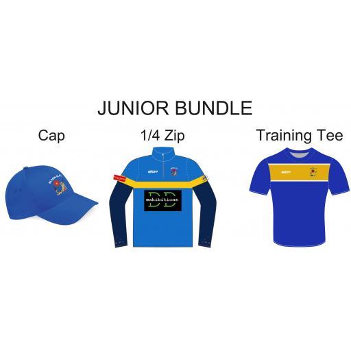 Elton CC Junior Bundle
