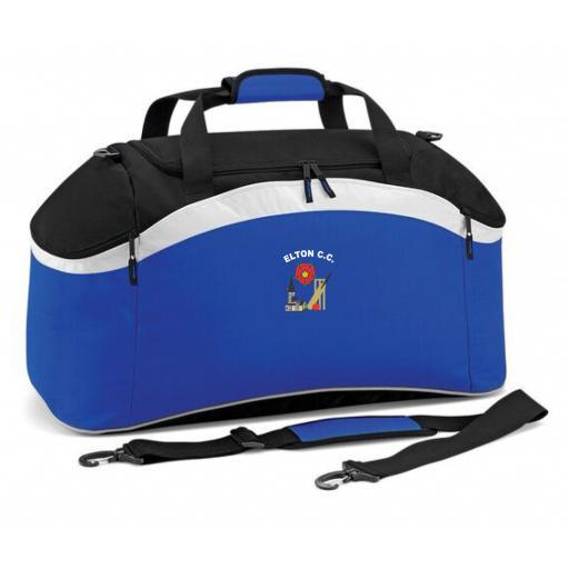 Elton CC ICON Kit Bag