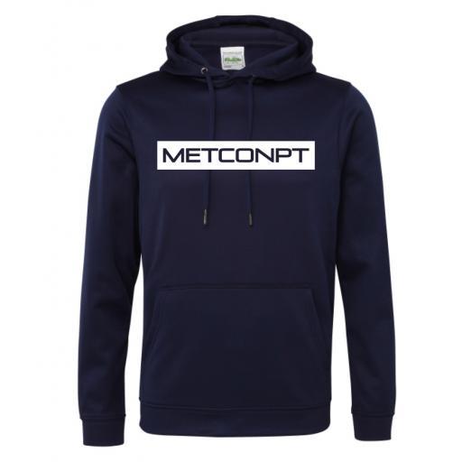 METCONPT Kids Hoodie