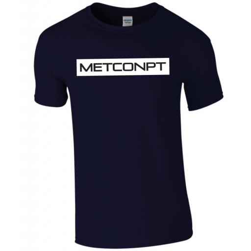 METCONPT Softstyle T-Shirt