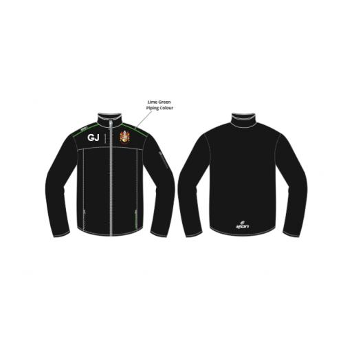 Middleton CC Softshell Jacket