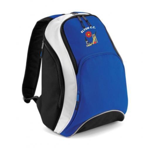Elton CC Backpack