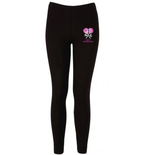 Next Gen Women's Leggings