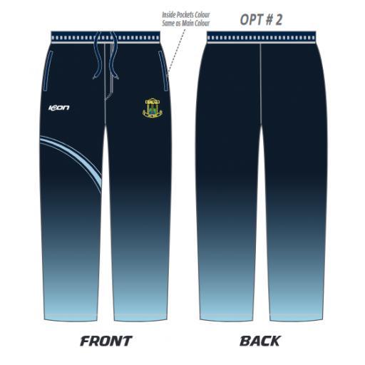 Blythe CC T20 Pants