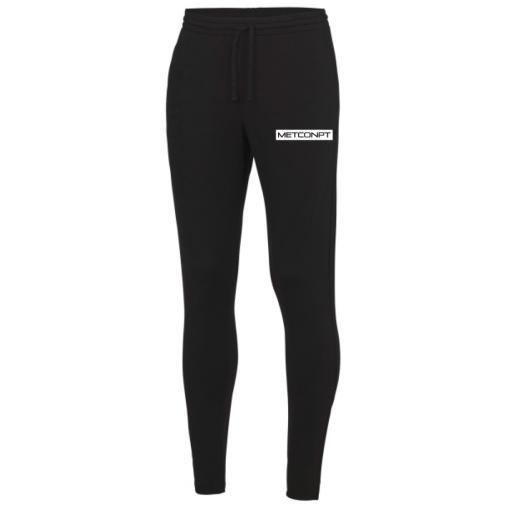 METCONPT Tapered Jogpants - Black