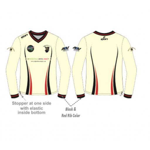 Haworth CC Sweater - Long Sleeve