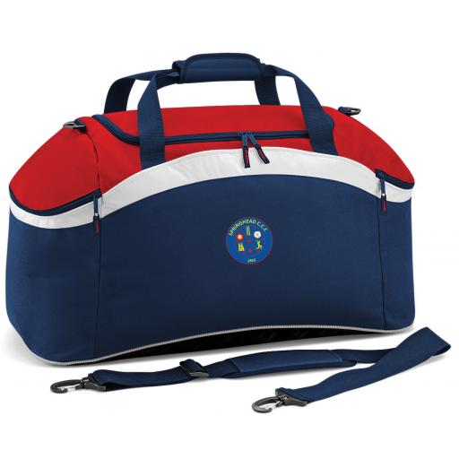 Springhead CC ICON Kit Bag