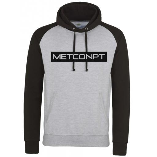 METCONPT Baseball Hoodie