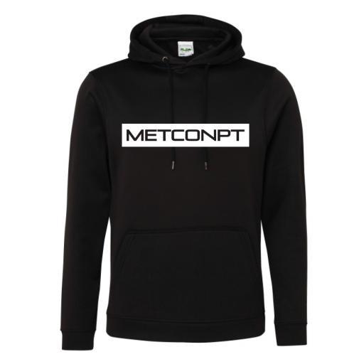 METCONPT Hoodie