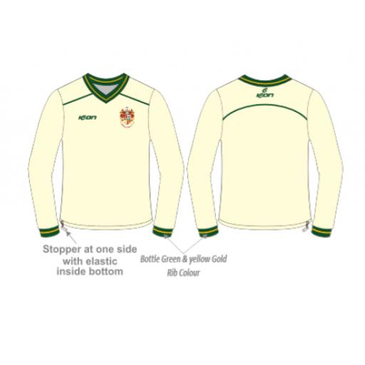 Middleton CC Sweater - Long Sleeve