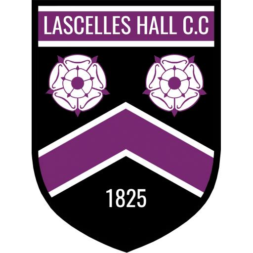 Lascelles Hall CC - Juniors